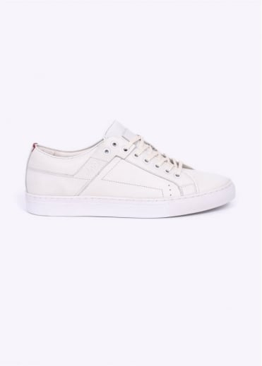 Hugo Boss Footwear / Hugo - Futesio Shoes - White