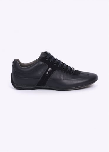 Hugo Boss Footwear / Boss Black for Mercedes - Mercos Shoes - Dark Blue