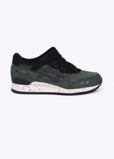 Asics Gel Lyte III Trainers - Duffel Bag