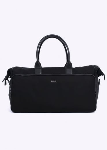 Hugo Boss Accessories / Boss Black - Nibler Weekend Bag - Black
