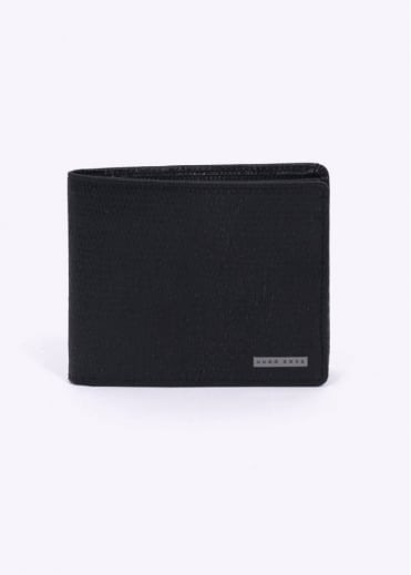 Hugo Boss Accessories / Boss Black - London Wallet - Black