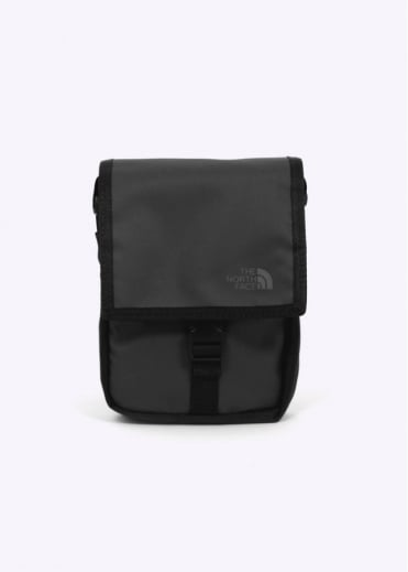 The North Face Bardu Shoulder Bag - Black