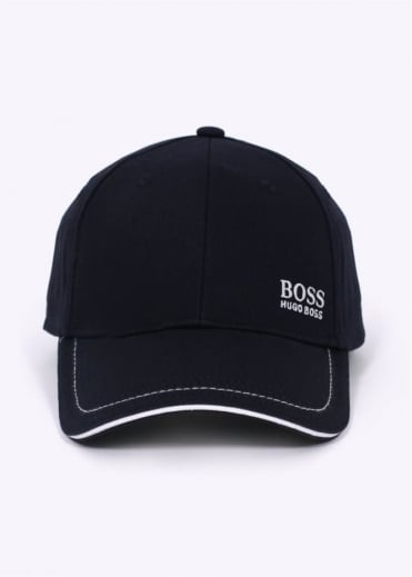 Hugo Boss Green Cap 1 - Navy