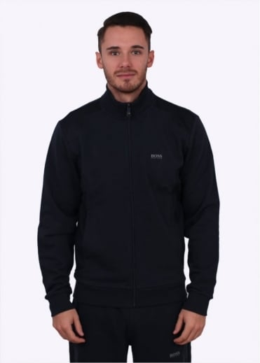 Hugo Boss Green Skaz 1 Jacket - Navy
