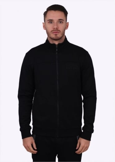 Hugo Boss Green Skaz Jacket - Black