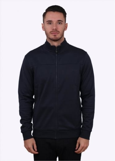 Hugo Boss Green Skaz Jacket - Navy