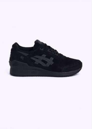 Asics Gel-Respector Trainers Shadow Pack - Black