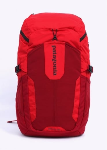 Patagonia Petrolia Pack 28L Backpack - French Red