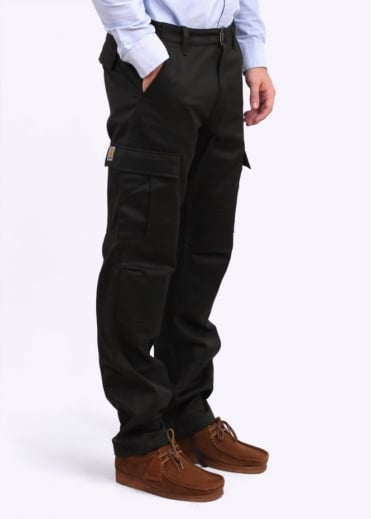 Carhartt Aviation Pants - Rigid Blackforest
