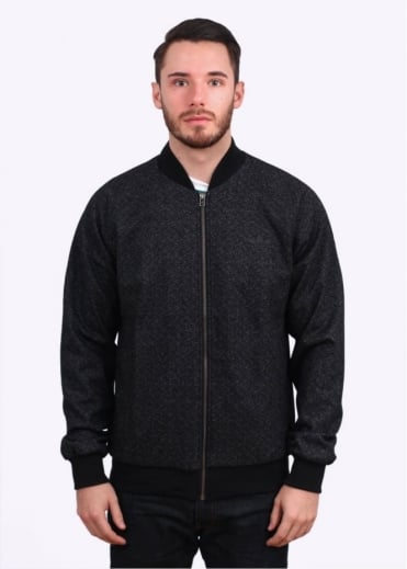 Adidas Originals Apparel Tweed SST Superstar Jacket - Black
