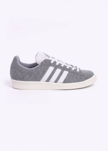 Adidas Originals x Bedwin & the Heartbreakers Campus 80s Trainers - Medium Grey