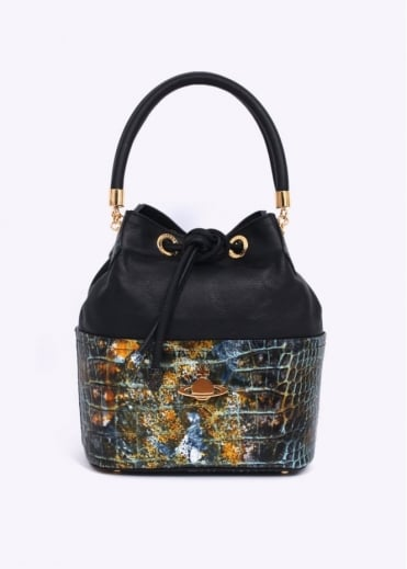 Vivienne Westwood Accessories Beaufort Borsa Bag - Fancy