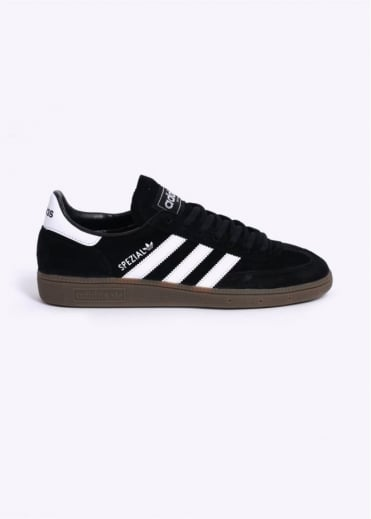 Adidas Originals Footwear Handball Spezial Trainers - Black