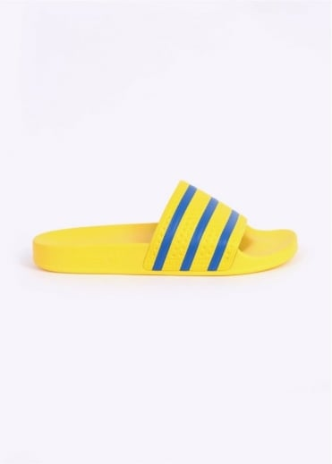 Adidas Originals Footwear Adilette Sandals - Yellow