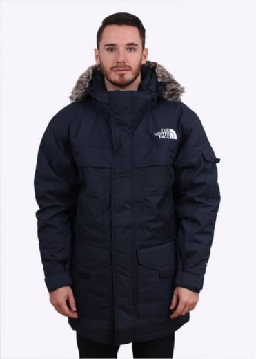 North Face McMurdo Parka 2 - Urban Decay