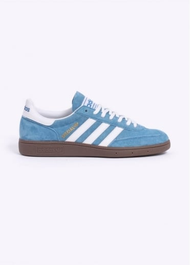 Adidas Originals Footwear Handball Spezial Trainers - Blue