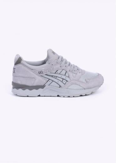 Asics Gel Lyte V Trainers - Light Grey