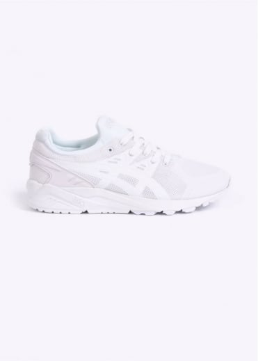 Asics Gel Kayano Trainers - White
