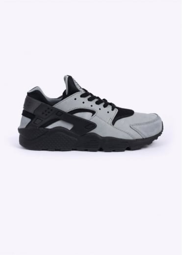 Nike Footwear Air Huarache PRM Trainers - Mica Green / Black