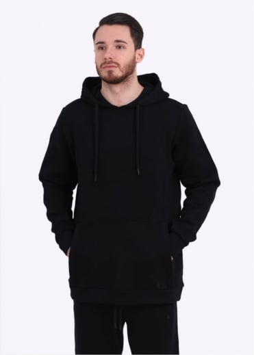 Adidas Originals Apparel Athleisure Hoodie - Black