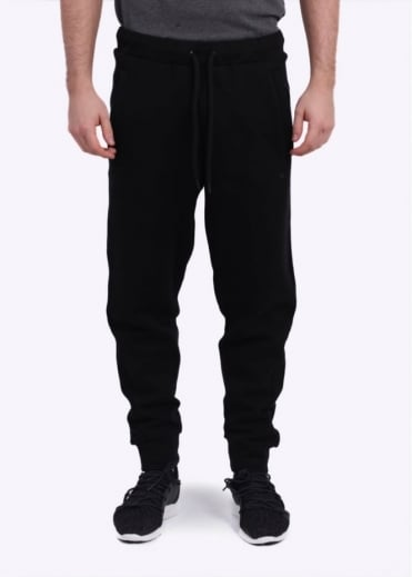 Adidas Originals Apparel Athleisure Trackpant - Black