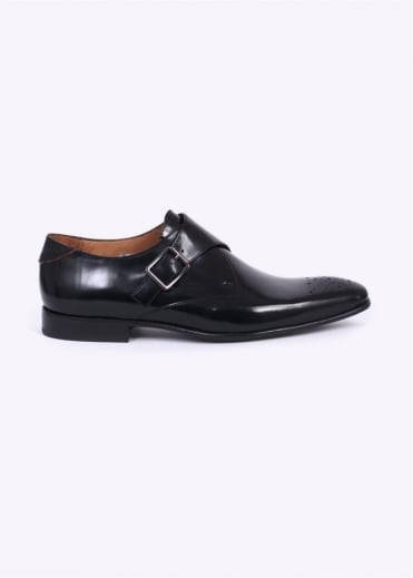 Paul Smith Wren Shoes - Black
