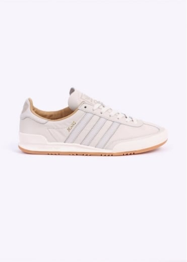 Adidas Originals Footwear Jeans MKII Trainers - White