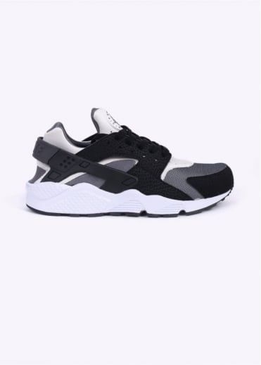 Nike Footwear Air Huarache Trainers - Black / White