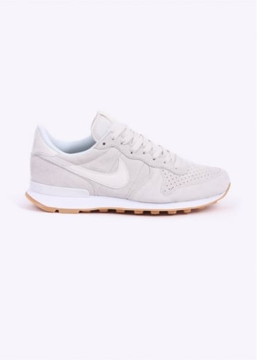 Nike Footwear Internationalist Trainers - Phantom White