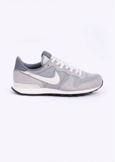 Nike Footwear Internationalist Trainers - Wolf Grey