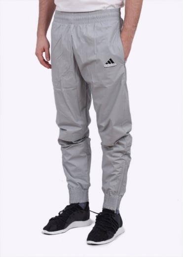 Adidas Originals Apparel EQT Windbreaker Pants - Stone
