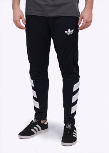 Adidas Originals Apparel Trefoil FC Track Pants - Ink