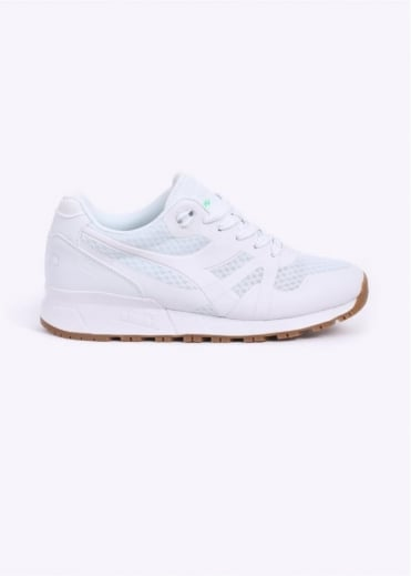 Diadora N9000 MM Trainers - White