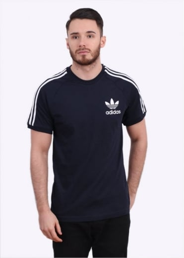 Adidas Originals Apparel California Tee - Ink