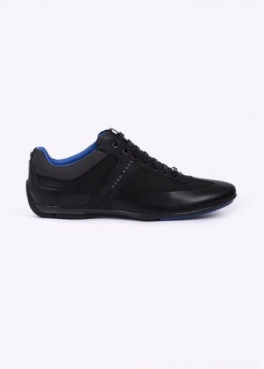 Hugo Boss Footwear / Boss Black for Mercedes - Merceso Trainers - Black