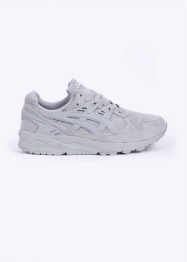 Asics Gel Kayano Trainers - Light Grey