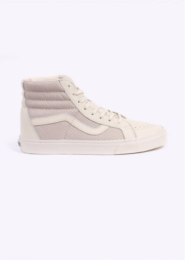 Vans Sk8 Hi Reissue - Antique White