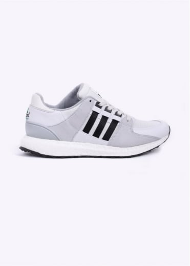 Adidas Originals Footwear EQT BOOST Equipment Support - White