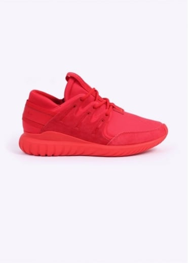 Adidas Originals Footwear Tubular Nova - Red