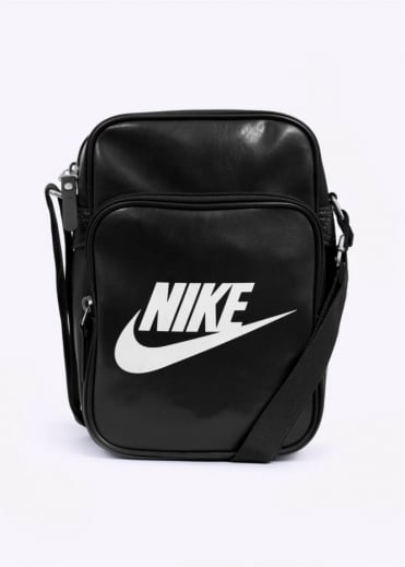 Nike Accessories Heratige II Bag - Black