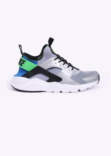 Nike Footwear Air Huarache Run Ultra Trainers - Royal Blue