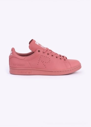 Adidas Originals X Raf Simons Stan Smith - Ash Pink