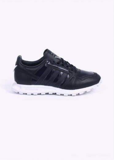 Adidas Originals Footwear x White Mountaineering Racing 1 Trainers - Navy
