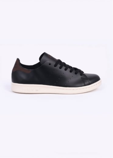 Adidas Originals Footwear Stan Smith Deconstructed Trainers - Black