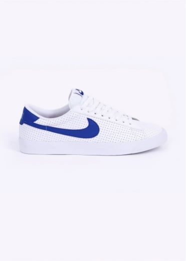 Nike Footwear Tennis Classic AC Trainers - White / Blue