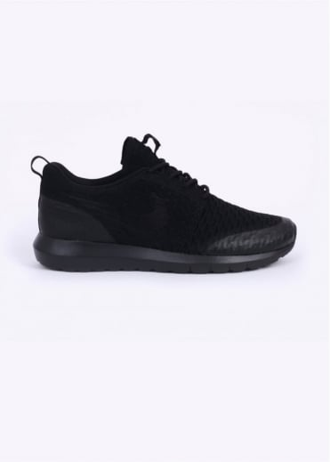 Nike Footwear Roshe One NM Trainers - Black