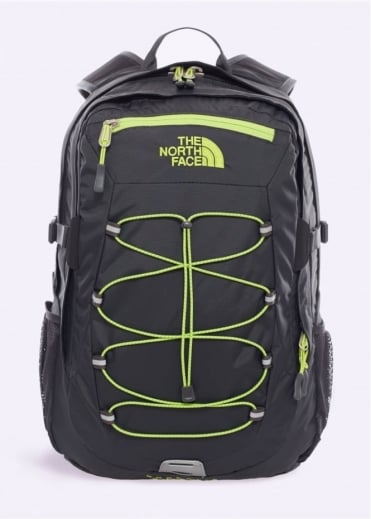 North Face Borealis Classic Backpack - Asphalt Grey