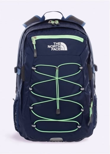 North Face Borealis Classic Backpack - Cosmic Blue