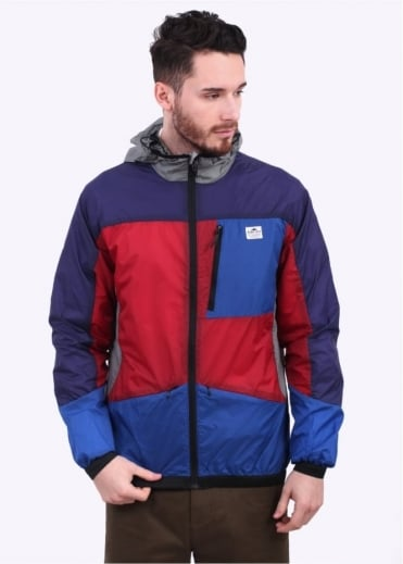 Penfield Cranford Colourblocked Jacket - Multicoloured