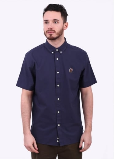 Penfield Keystone Shirt - Navy